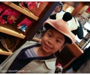 Mickey Cap