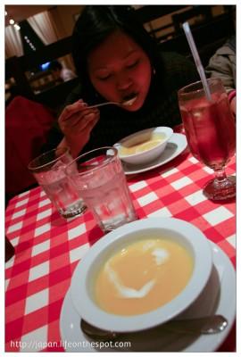 Soup anybody?