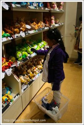 Shopping for Pokemon